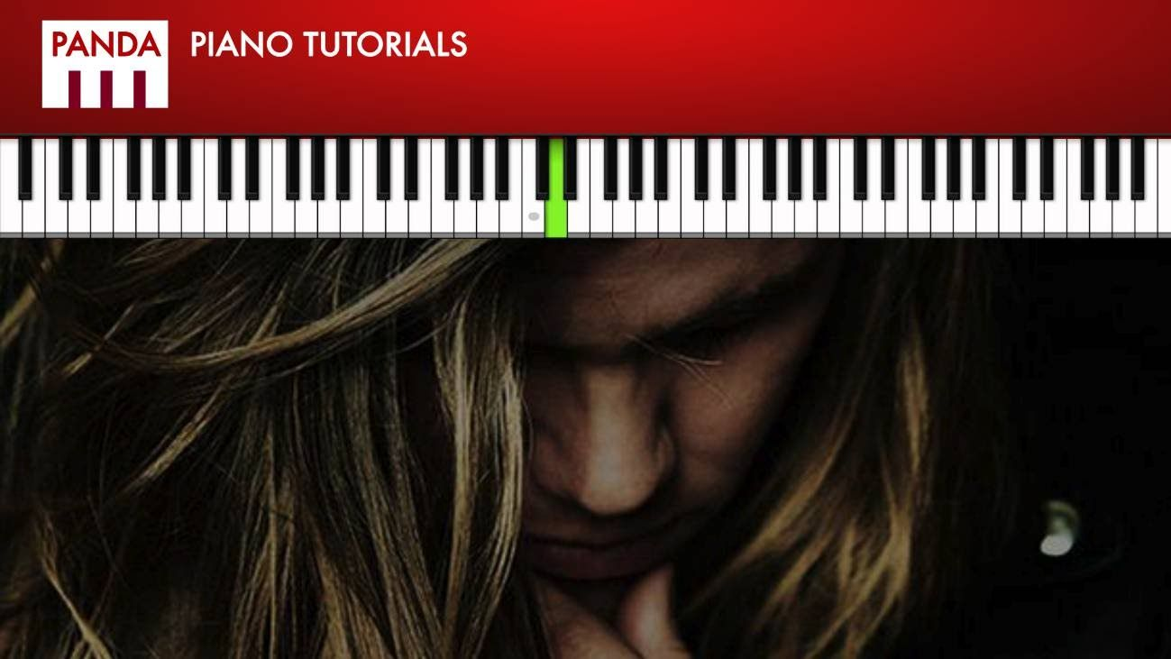 Conrad sewell start again how to play piano tutorial chords conrad sewell start again how to play piano tutorial chords melody hexwebz Images