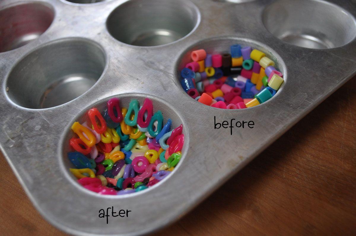 Cool project ideas melted bead crafty cupcakes for Projects for tweens