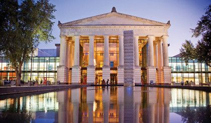 Performances At Raleigh Memorial Auditorium Duke Energy Raleigh Outdoor Structures