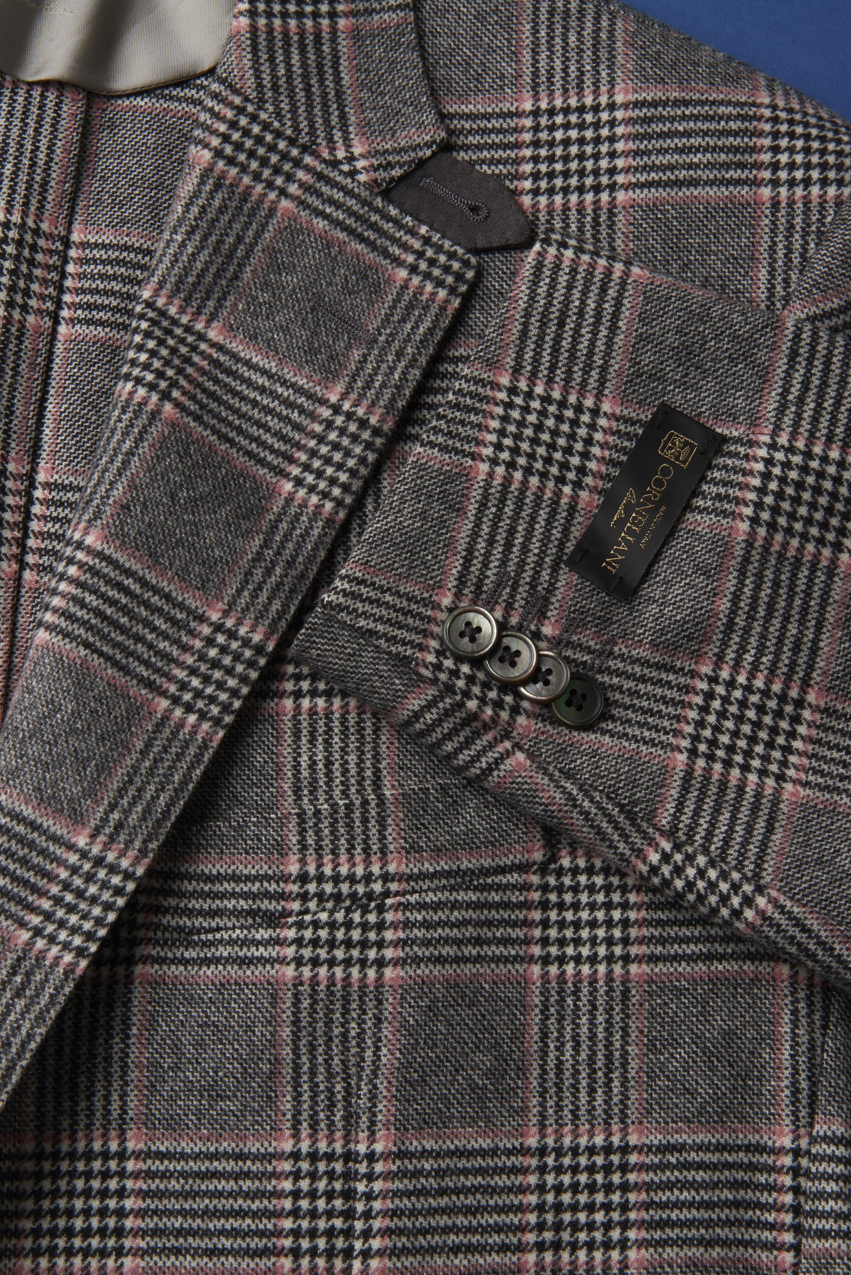 Jacket Sport Coat Corneliani