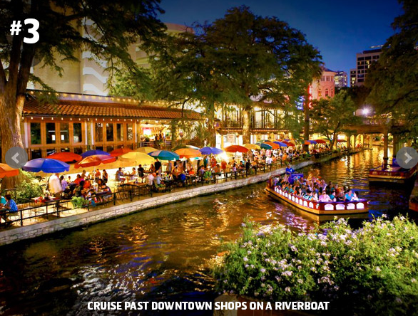 10 Things You Must Do In San Antonio Before The Summer