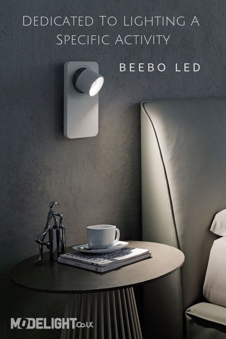 Dedicated To Lighting A Specific Activity Beebo Bedroom Reading Lights Wall Reading Lights Bed Reading Light