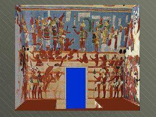 Pinturas Murales Mayas San Bartolo Y Bonampak Maya Painting