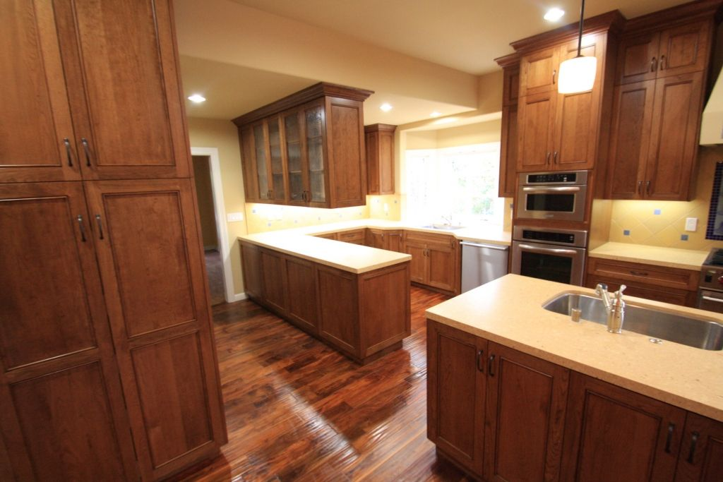 Choosing the Best Birch Plywood for Cabinets | Plywood ...
