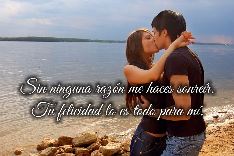 Frases De Amor Con Imagenes Lindas Life Is Good Quotes Life