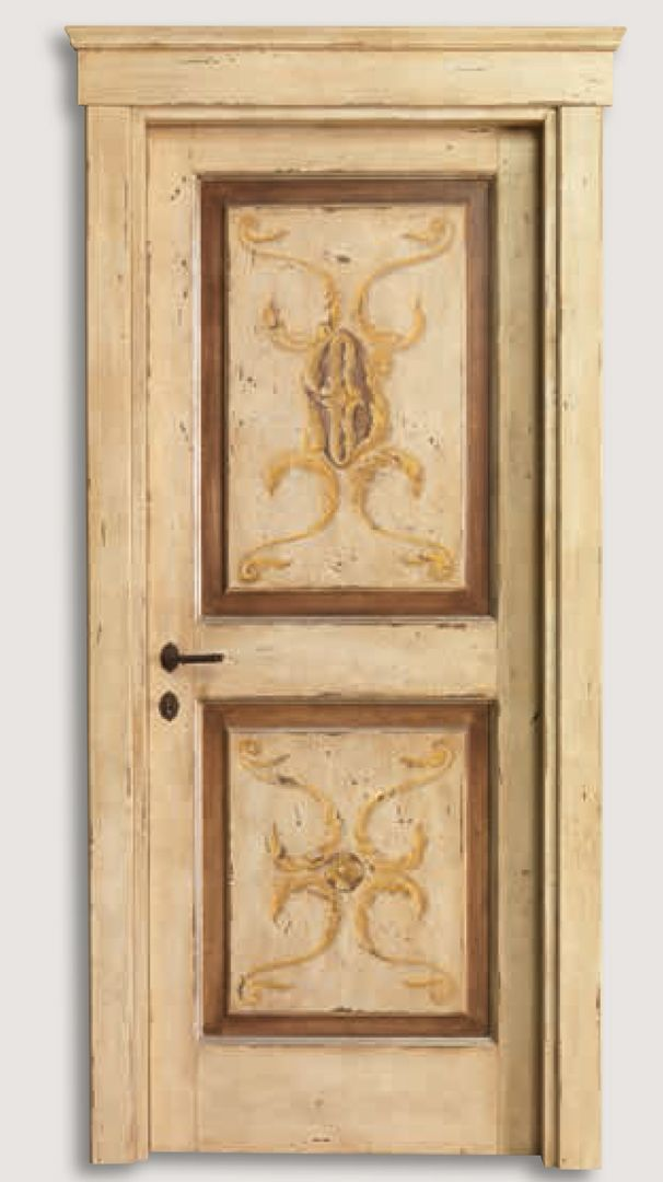 DUCALE 1112/Q Aged D-44 finish Ducale© Classic Wood Interior Doors | Italian Luxury Interior Doors | New Design Porte u0027400  sc 1 st  Pinterest : doors 44 - pezcame.com