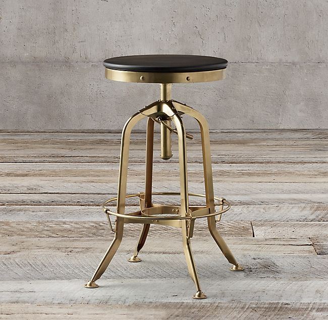 Awesome 1940S Vintage Toledo Barstool In 2019 Counter Stools Cjindustries Chair Design For Home Cjindustriesco