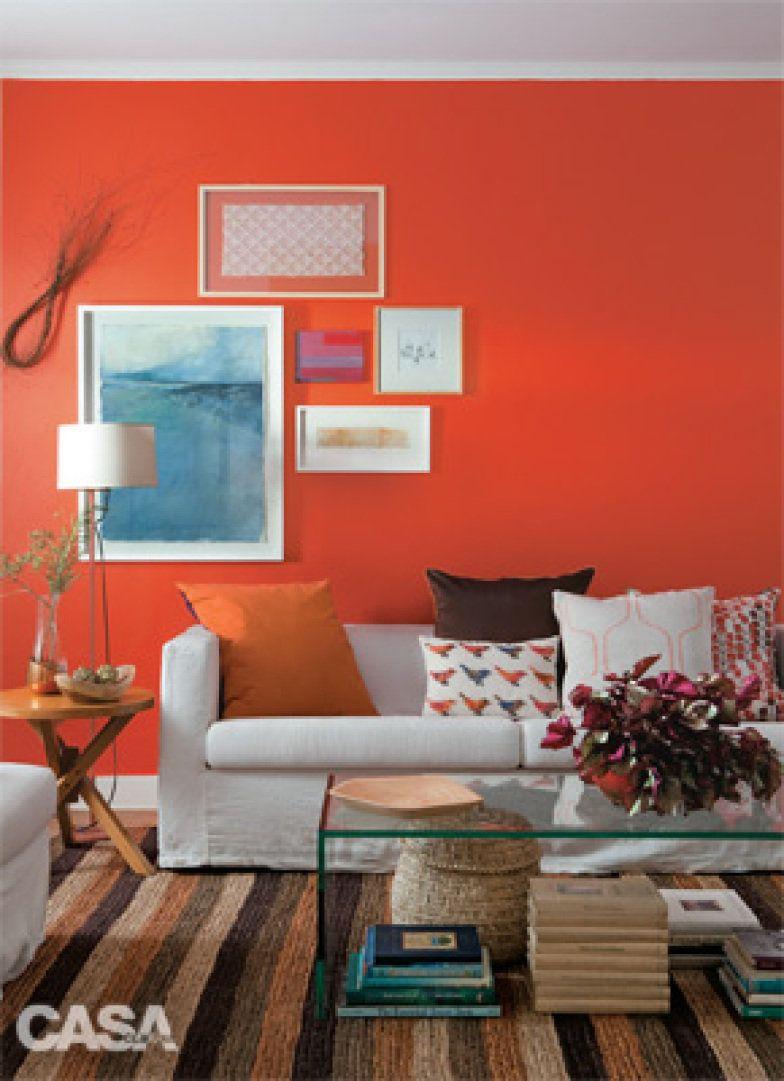 9e0c2eae5 12 salas com paredes coloridas  vários tons
