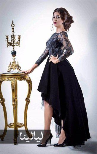 صور شقاوة ياسمين صبري في أحدث جلسة تصوير تدفع محبيها لتشبيهها بهذه الفنانة الشهيرة موقع ليالينا Dresses Fashion High Low Dress