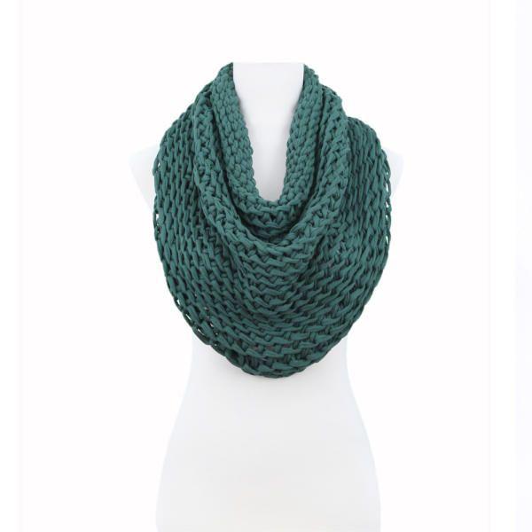 Knitted scarf | bufandas | Pinterest | Hilo, Tejido y Bellisima