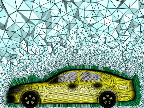 "Pointwiseさんのツイート: ""Mesh Morphing for Automotive Shape DesignOptimization https://t.co/30s2PzlMjf https://t.co/Fa7JukHiRQ"""