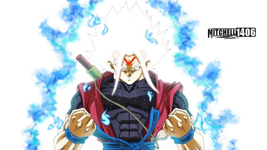 Omni Super Saiyan 3 Goku Basic Version By Https Www Deviantart Com Mitchell1406 On Dragon Ball Super Art Dragon Ball Super Wallpapers Dragon Ball Artwork