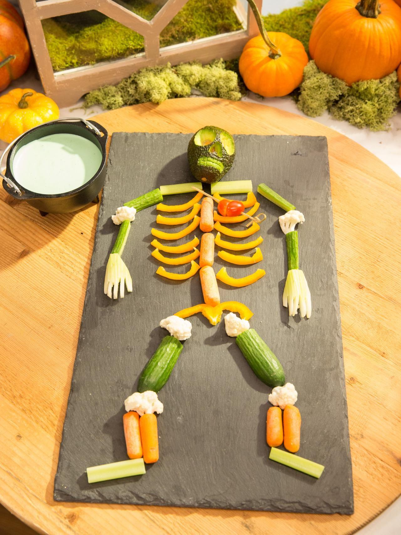 frightening food crafts | holidays-halloween | pinterest | halloween