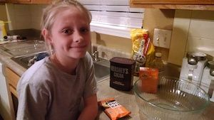 Pro-Mom: Creatively Feeding the Family with PROBAR