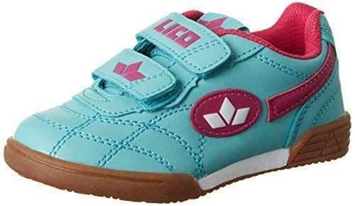 Lico Bernie V Mädchen Hallenschuhe | Schuhe & Handtaschen