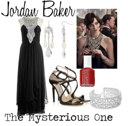 Dress in Jordan