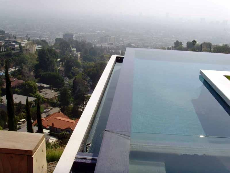 infinity pool edge. Image Result For Infinity Pool Construction Details Edge