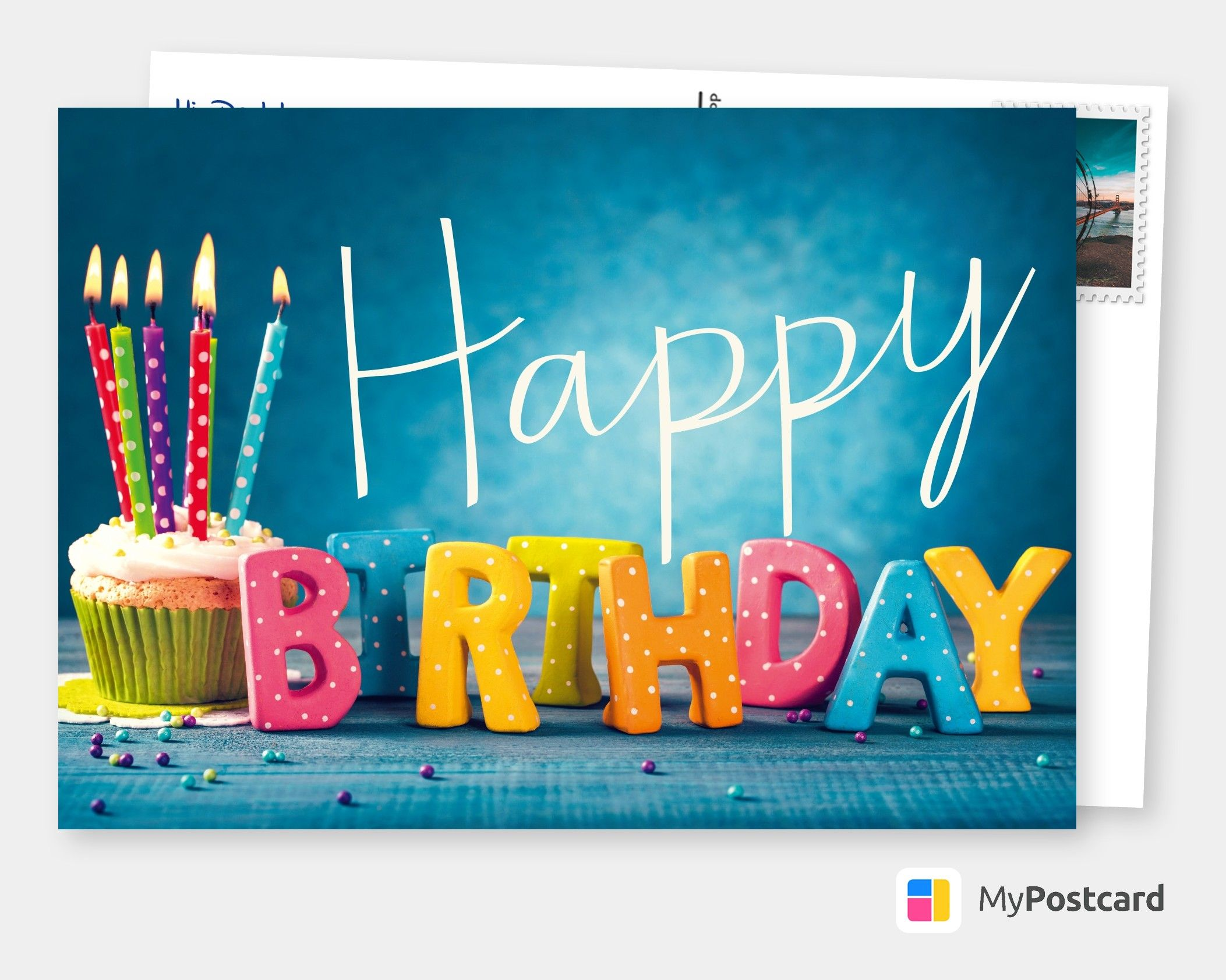 Personalized Birthday Cards Printed Mailed For You Online Service Birthday Cards Send Online Customized Cards In 2021 Happy Birthday Wishes Cards Happy Birthday Cards Happy Birthday Cards Printable
