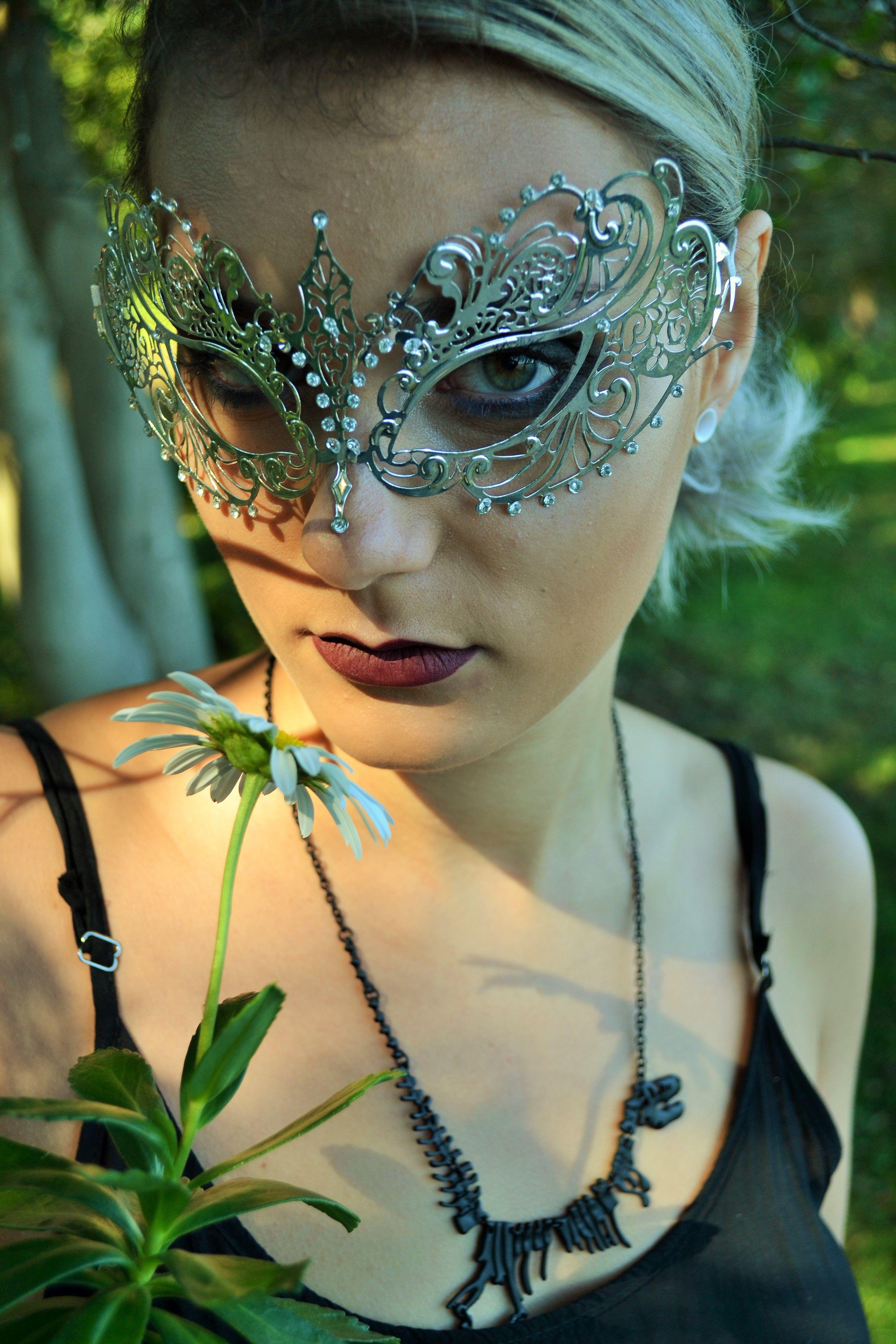 Masks (con imágenes)