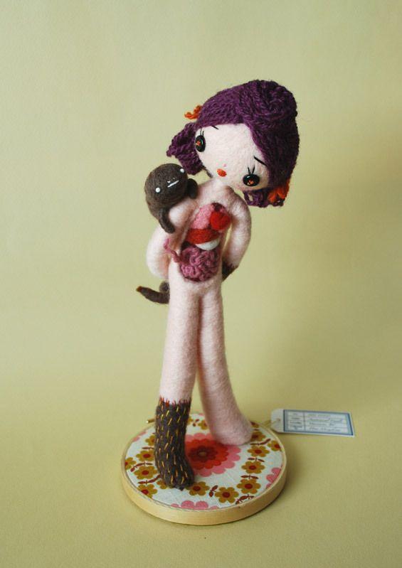 Anatomical Female C by Hine Mizushima