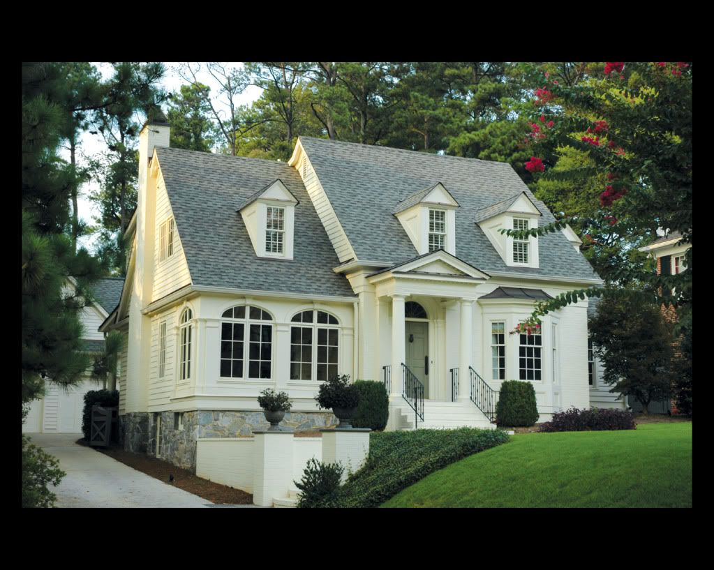 1930 39 S Cottage Renovation By Stephen Fuller Designs Atlanta Home Exteriors Pinterest