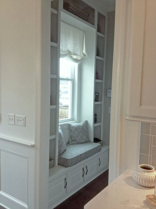 Image result for images of window seats | Interior trim ...