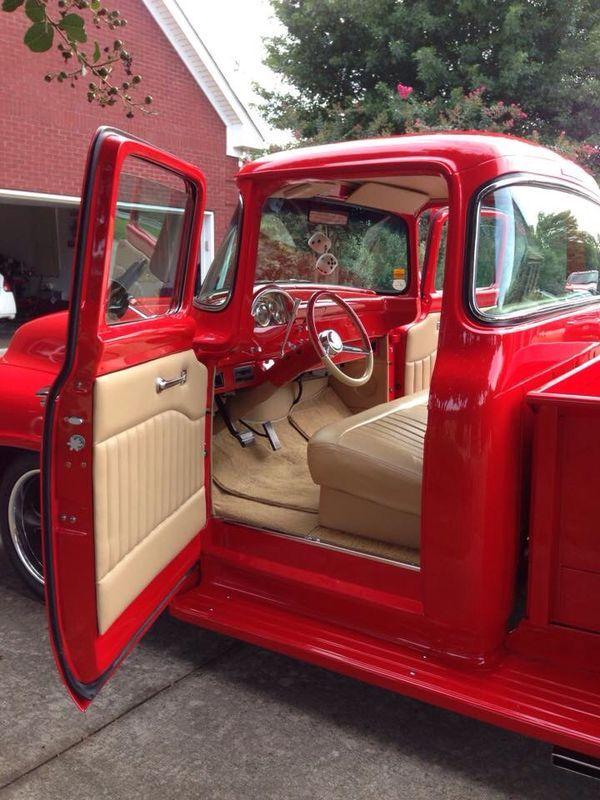 7794b3cc545cf05fb35d28d268fecee8 Jpg 600 800 Pixels 1956 Ford Truck Old Ford Trucks 57 Chevy Trucks