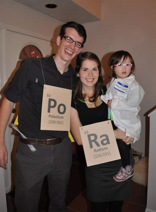 59 Family Halloween Costumes That Are Clever, Cool And Extra Cute ...