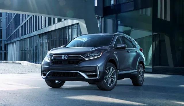 Honda Confirms Us Prices For The 2020 Cr V Hybrid Honda Car Models In 2020 Honda Crv Honda Car Models Honda Crv Hybrid