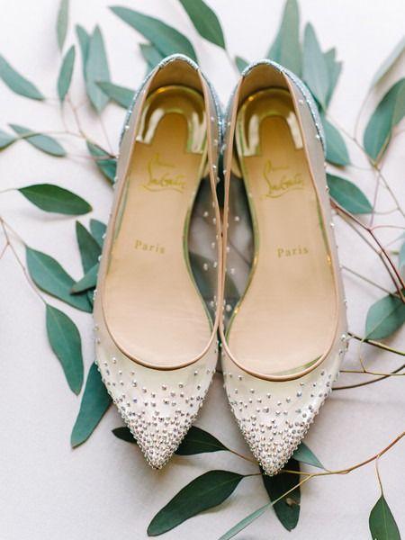 buy online 38bd4 732f4 Classic Myrtle Beach Spring Wedding   Wedding Shoes   Bride ...