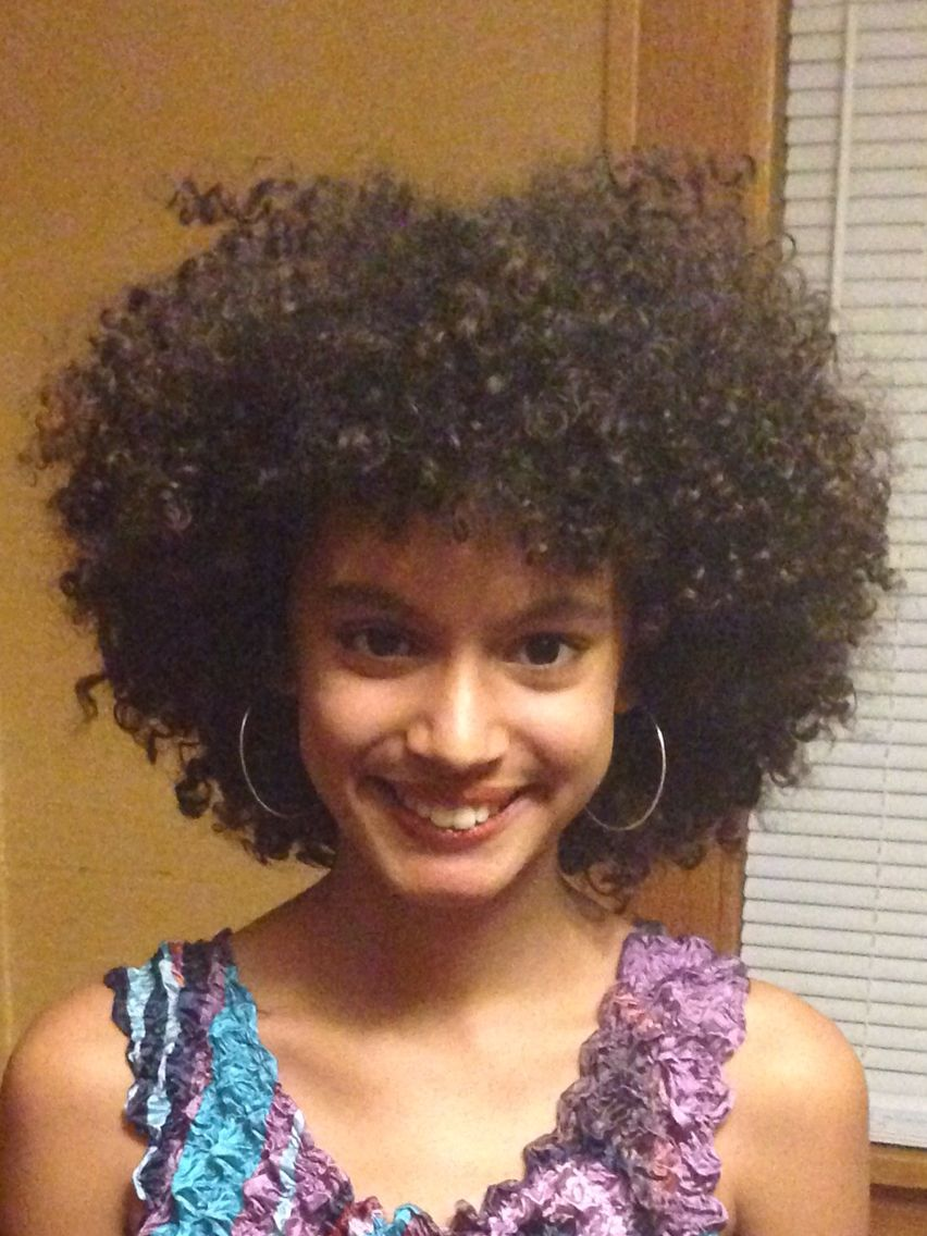 Haircuts for 3b curly hair