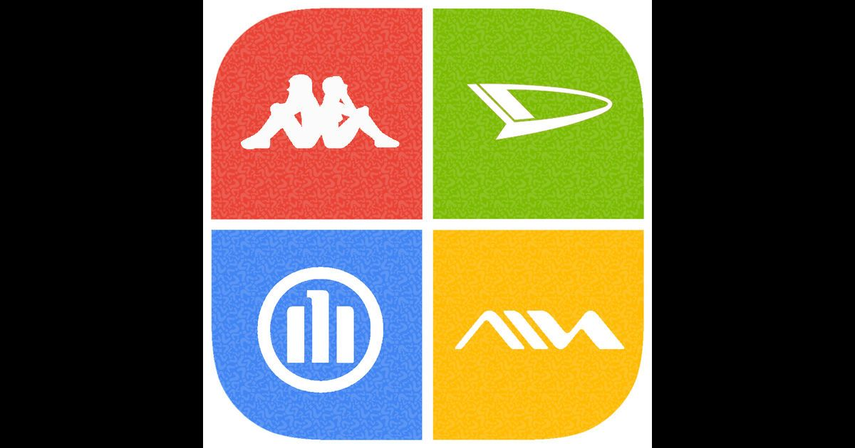 Free to Download on iTunes #LogoQuiz https://itunes.apple.com