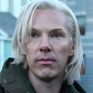 Benedict Cumberbatch Talks WikiLeaks, Julian Assange and The Fifth Estate -- The actor describes his process in portraying this controversial figure in director Bill Condon's upcoming drama, in theaters October 18th. -- http://wtch.it/3m62K