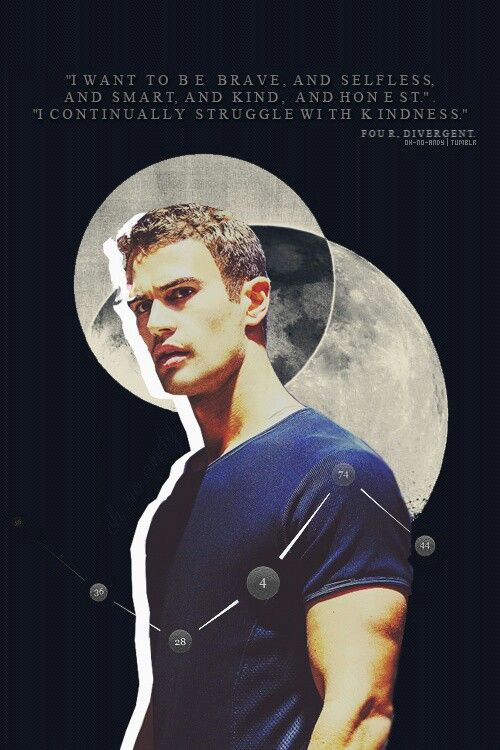 A quote from Tobias Eaton