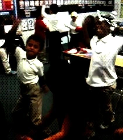 always a favorite reward or brain break. The kids earn dance part... Style  A fresh world newspap