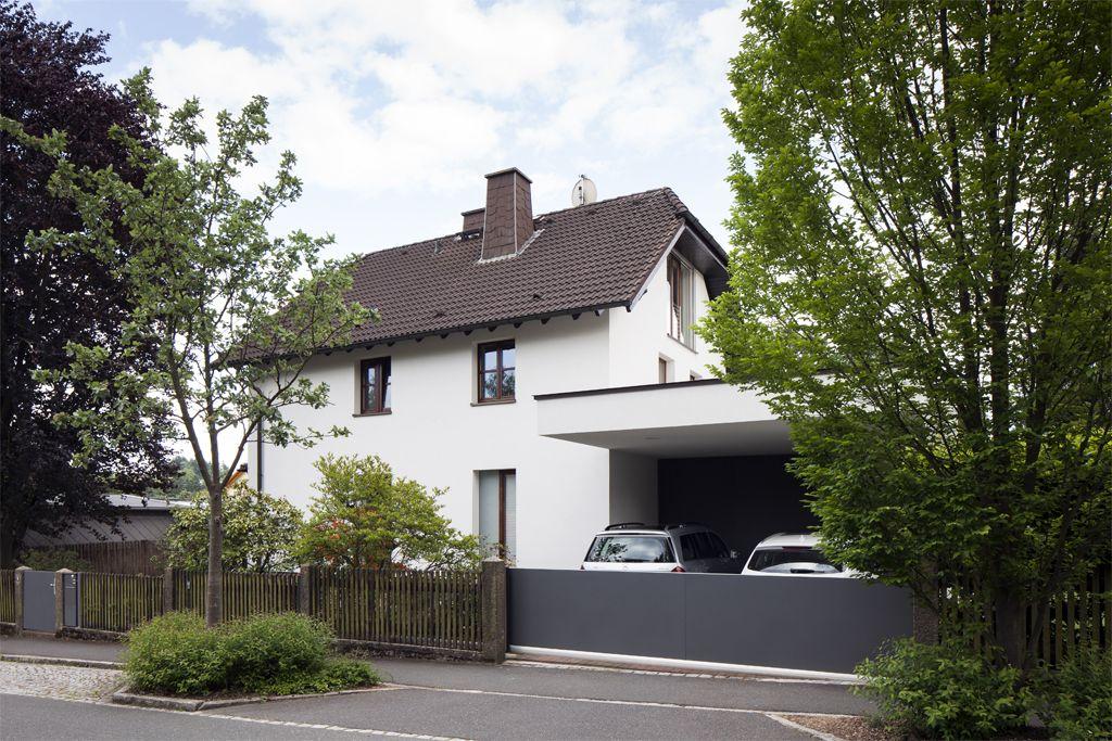 Verjüngung Umbauen bringt Durchblick - Altbau - Hausideen, so - haus renovierung altgebaude