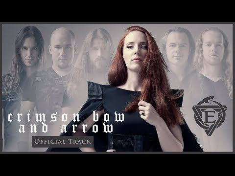 EPICA - Crimson Bow and Arrow (OFFICIAL TRACK) - YouTube ...