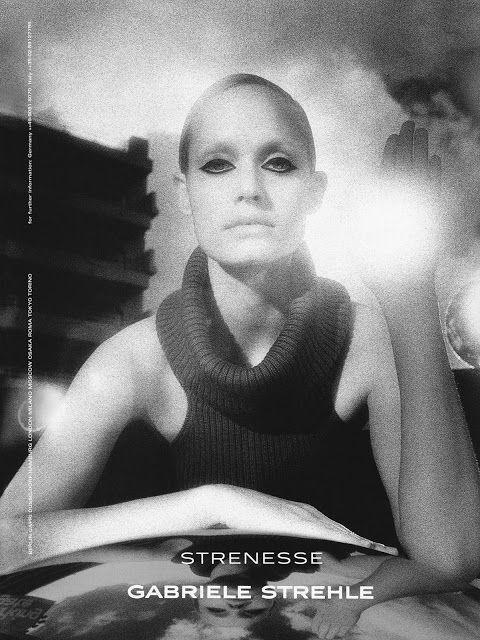 Strenesse Ad 1999