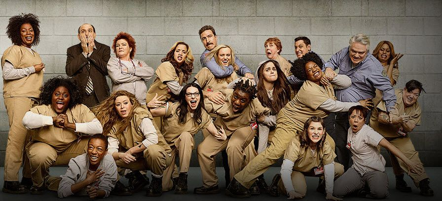 ORANGE IS THE NEW BLACK HAS NOT BEEN CANCELED.