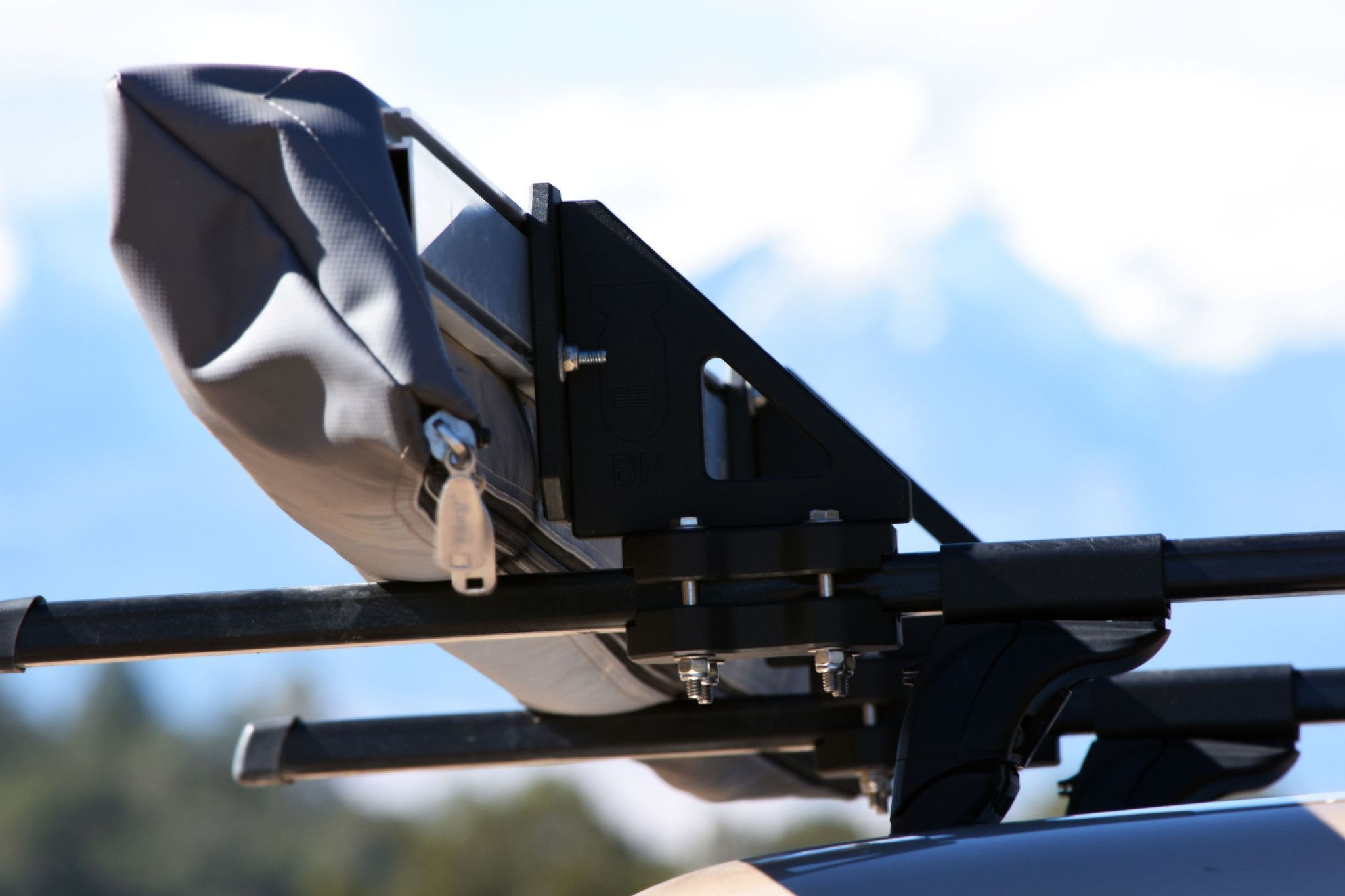 ARB 1250 Awning + AwnLock Outdoor, Fighter jets, Roof rack