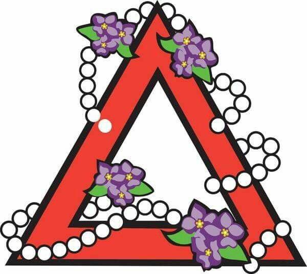 pin by samantha porter on aoml2 pinterest delta sigma theta rh pinterest com au delta sigma theta sorority clipart delta sigma theta clipart photos
