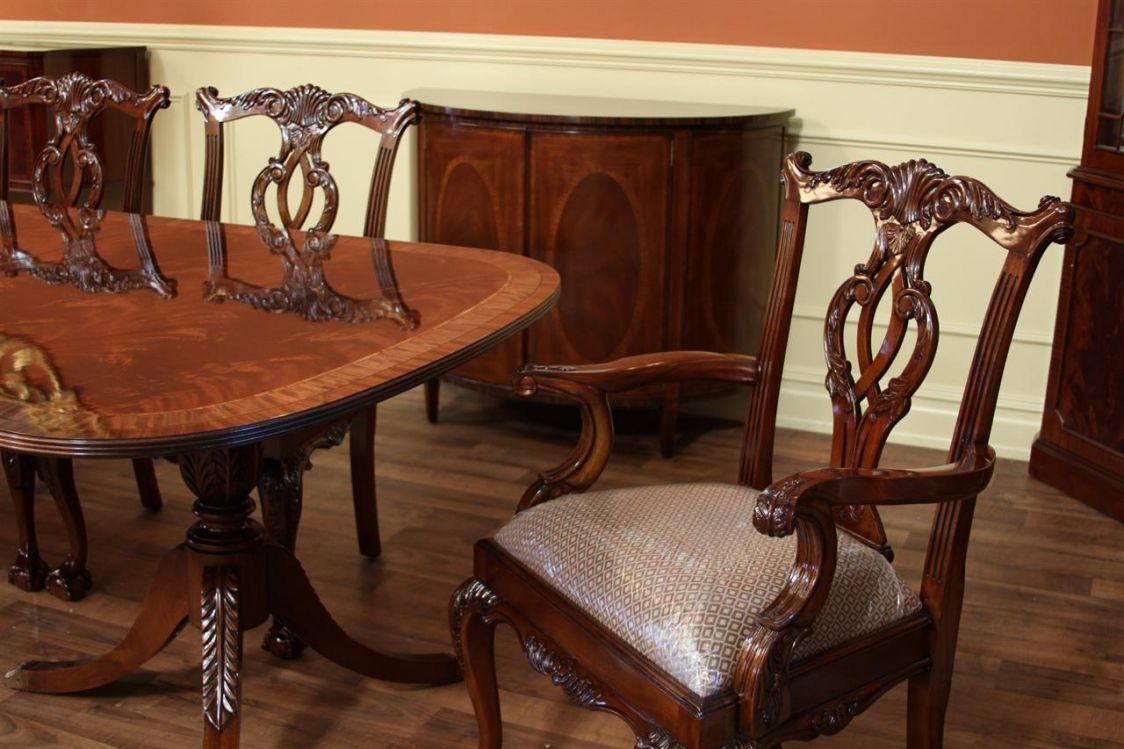 Chippendale Dining Room Gorgeous Chippendale Dining Room Set  Best Modern Furniture Check More At Review