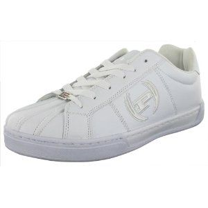 91ffae21fb4a8 PHAT FARM Classic Shell Toe Court Sneakers Mens Shoes (Apparel) http://