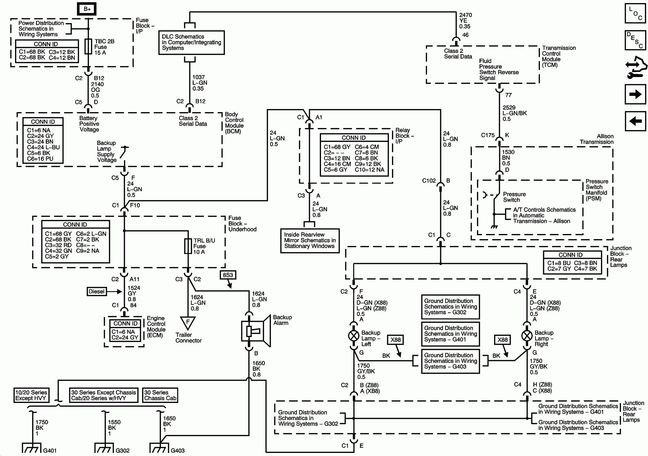 15  2006 Chevy Truck Wiring Diagram