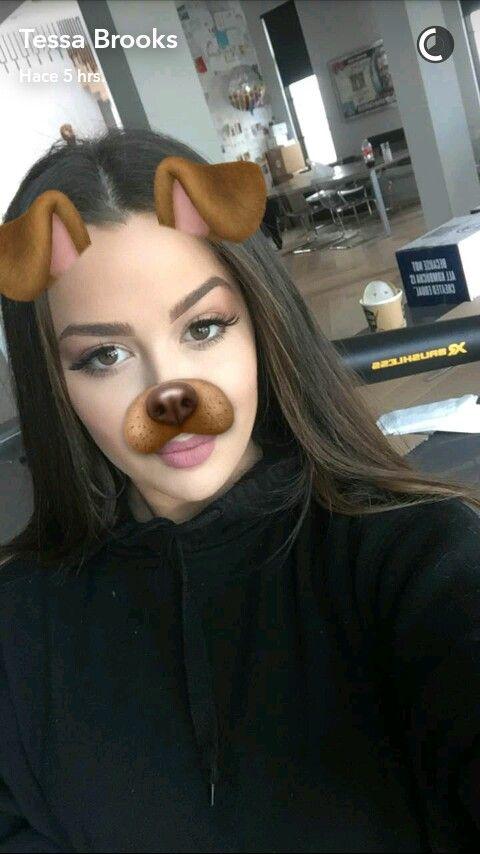 Tessa Brooks | vines/youtube♥♥♥ | Pinterest
