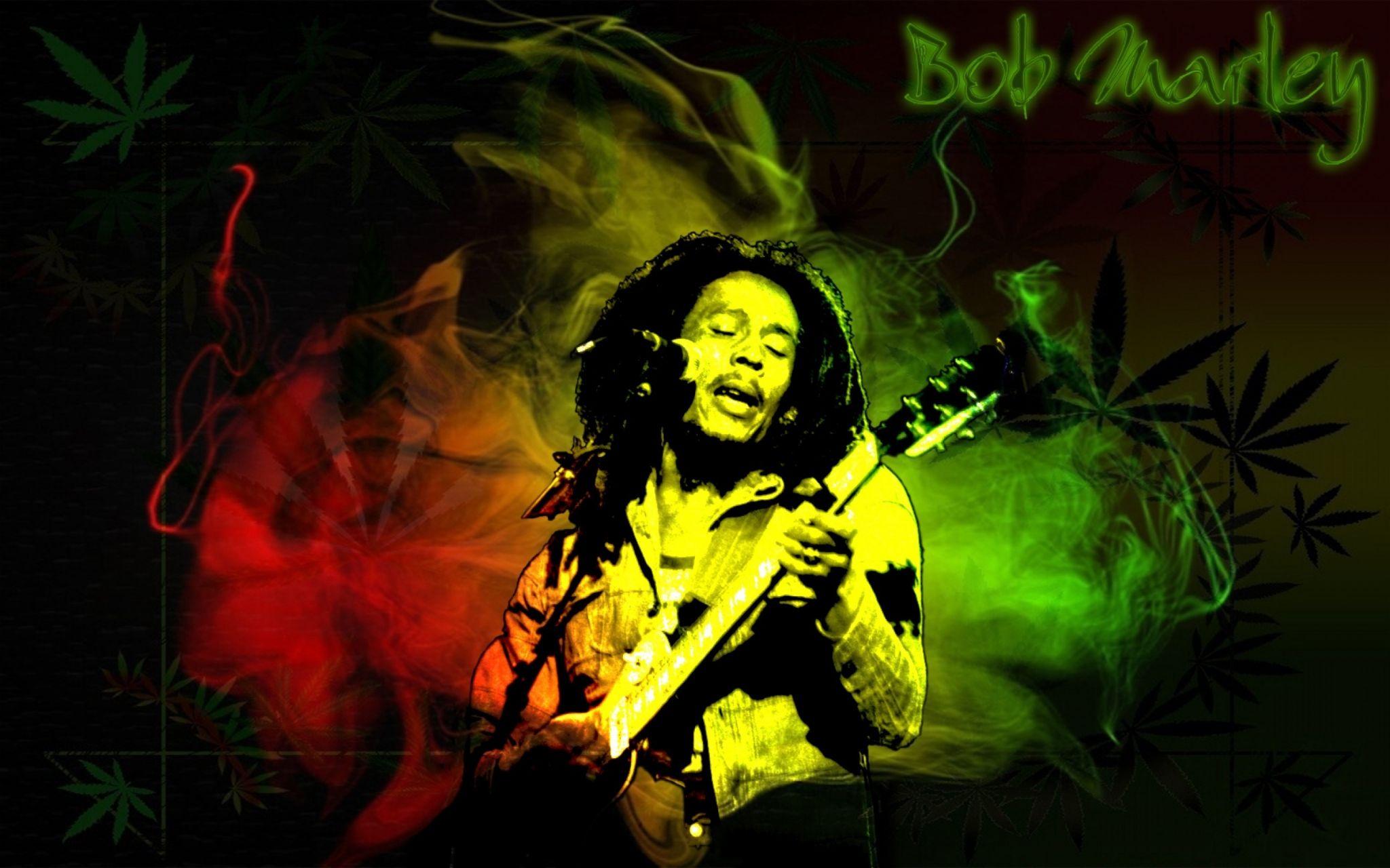 Bob Marley Desktop Wallpaper Hd Wallpapers Bob Marley Pictures Bob Marley Poster Bob Marley