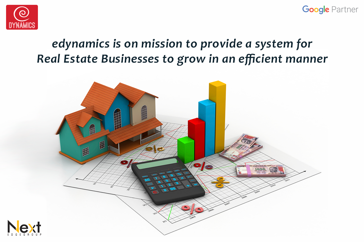 Edynamics Is On Mission To Provide A System For Realestate Businesses To Grow In An Efficient M Mortgage Loan Calculator Mortgage Loans Real Estate Investing