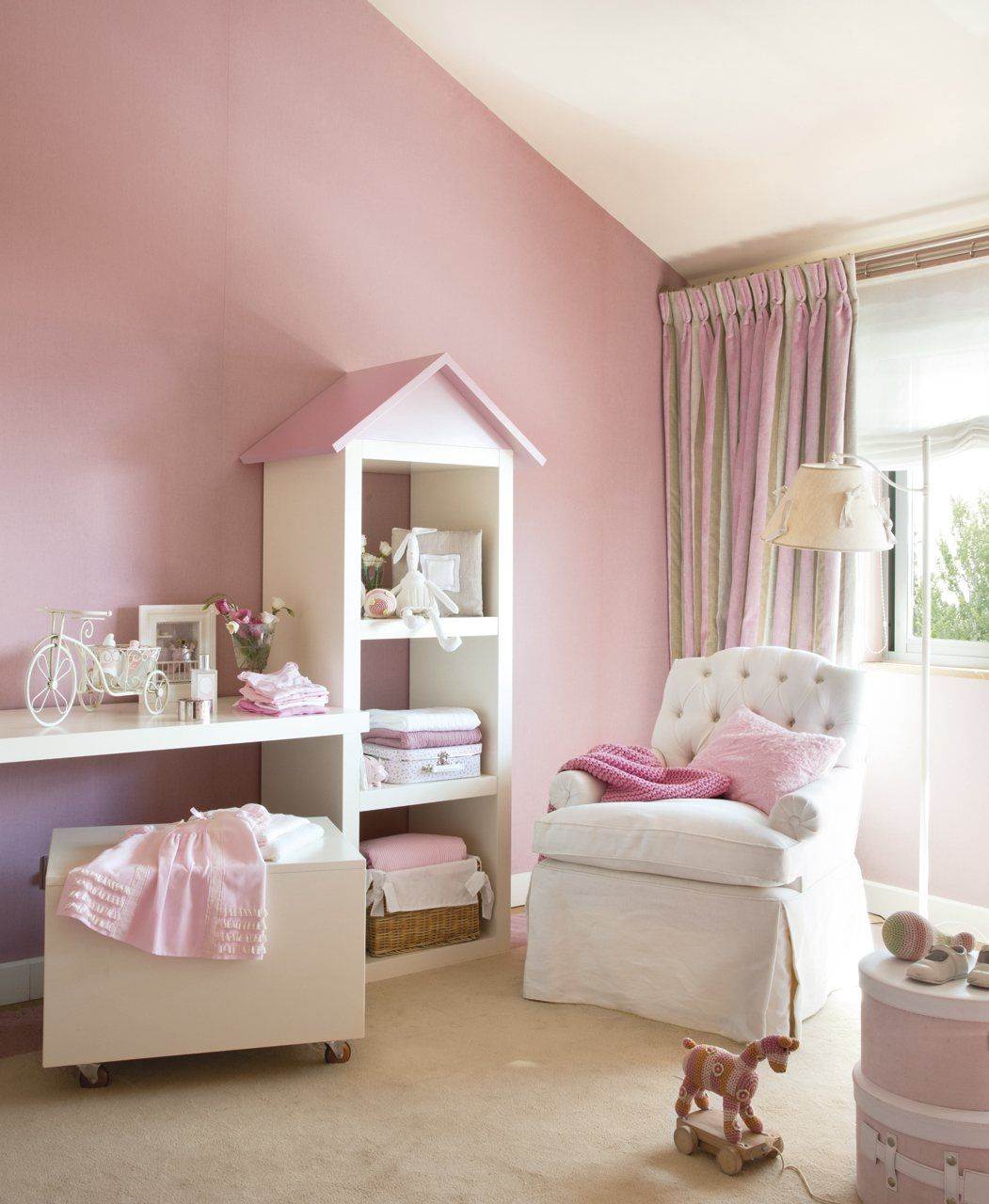 Maxi ideas para mini habitaciones imag - Babymobel berlin ...