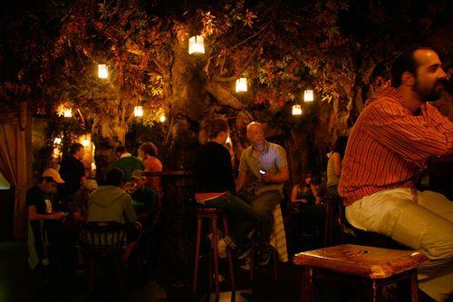 Bar Bosc des les Fades