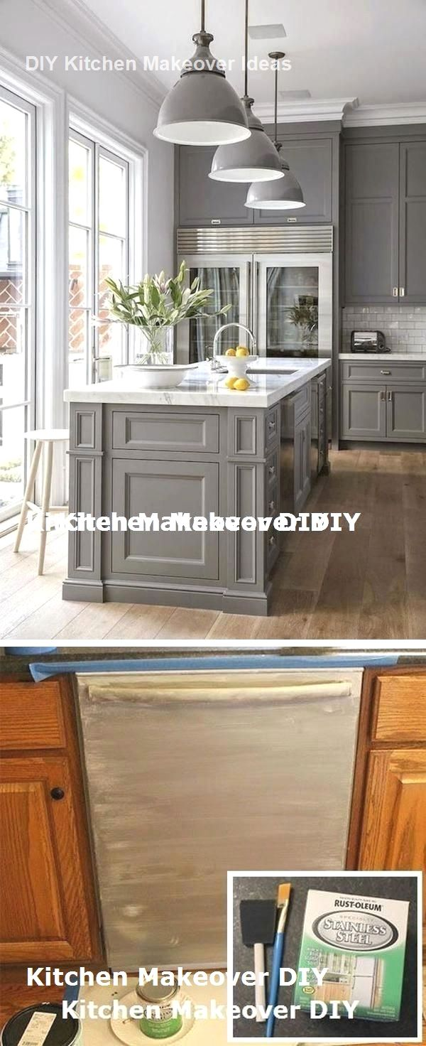 new and cheap kitchen makeover diy ideas on a budget kitchens kitchen diy makeover on kitchen makeover ideas id=86606